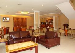 Dreamliner Hotel - Addis Ababa - Lounge