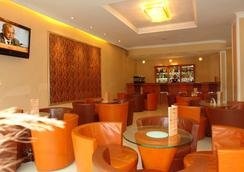 Dreamliner Hotel - Addis Ababa - Bar