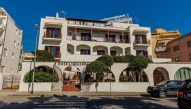 Hotel El Balear - Alghero - Gebäude