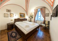 Hotel Leonardo - Cesky Krumlov - Quarto