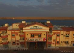 Al Ahmadi Plaza Resort - Yanbu - Bina