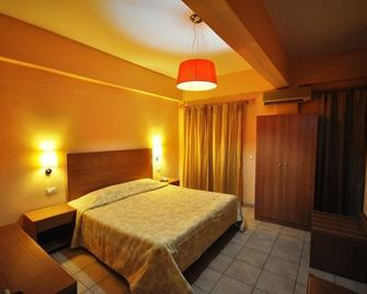 Park Hotel - Náfplio - Bedroom