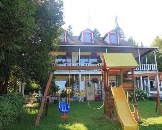 Motel des Pays d'en Haut - Val-David