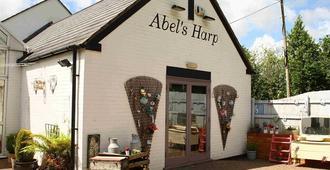 Abel's Harp - Shrewsbury - Edificio