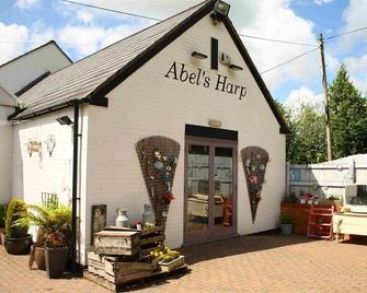 Abel's Harp - Shrewsbury - Building
