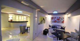 Ialysos City Hotel - Ialysos