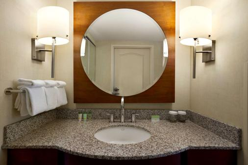 Homewood Suites by Hilton Baltimore - Baltimore - Phòng tắm