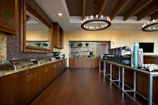 Homewood Suites by Hilton Baltimore - Baltimore - Buffet
