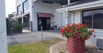 Timbertown Resort And Motel - Port Macquarie - Rakennus