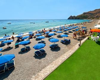 Hotel Solemar - Sant'Alessio Siculo - Beach