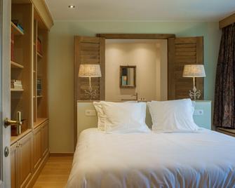 Villa Magdalena - Eeklo - Bedroom