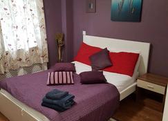 Ava Residence - Leeds - Living room