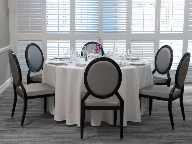 State Plaza Hotel - Washington - Sala ricevimenti