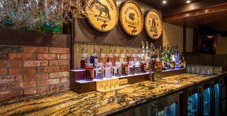 Wild Bear Inn - פיג'ון פורג' - מסעדה