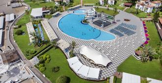 Club Marco Polo - Kemer - Pool