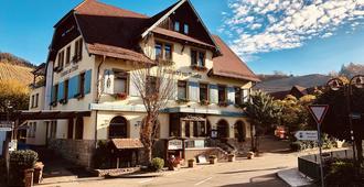 Hotel Traube - Baden-Baden