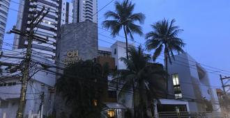 Hotel Ondimar - Salvador