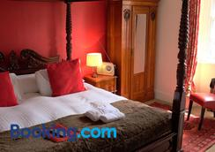 The Old Court Hotel - Witney - Bedroom