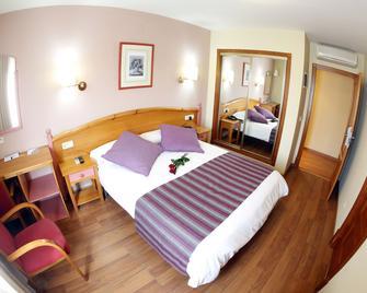 Hotel Maria de Luna - Segorbe - Bedroom