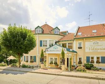 Thermenhotel Viktoria - Bad Griesbach - Building