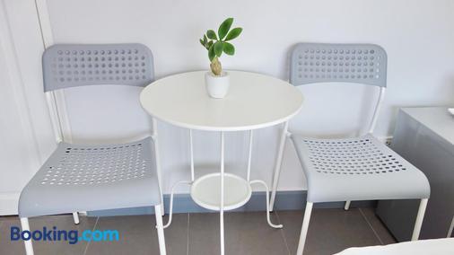 Kata Bai D Inn - Karon - Dining room