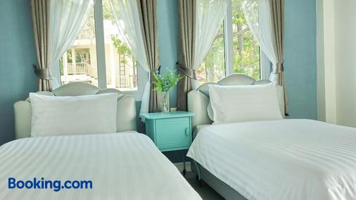 卡塔柏 D 酒店 - 卡隆 - 卡倫海灘 - 臥室