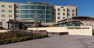 Courtyard by Marriott San Jose North/Silicon Valley - San Jose - Building
