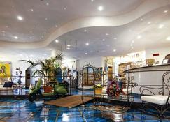 Positano Art Hotel Pasitea - Positano - Lobi
