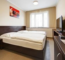24Seven Hotel Nürnberg