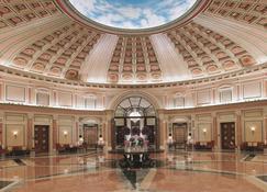 The Ritz-Carlton Riyadh - Riad - Lobby