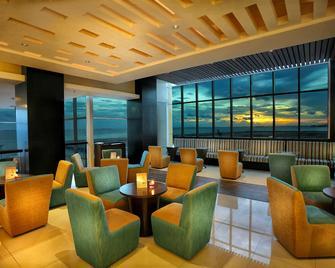 峇里巴板瑞雅酒店 - 峇里巴板 - 峇里巴板 - 休閒室