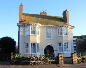 Lewesdon B&B - Lyme Regis - Gebäude