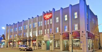 Historic Anchorage Hotel - Anchorage