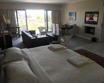78on5th in Hermanus - Hermanus - Bedroom