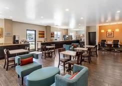 Mainstay Suites Denver Intl Airport - Denver - Restaurant