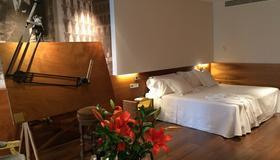 Gran Hotel La Perla - Pampelune - Chambre