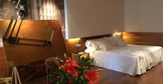 Gran Hotel La Perla - Pamplona - Habitación
