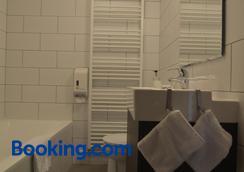 In Den Roden Leeuw Van Limburg - Wittem - Bathroom