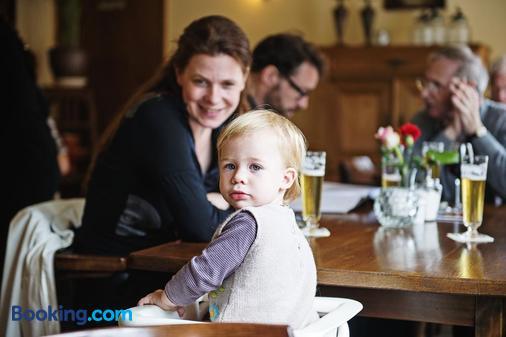 In Den Roden Leeuw Van Limburg - Wittem - Dining room