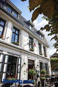 In Den Roden Leeuw Van Limburg - Wittem - Building