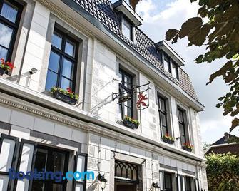 In Den Roden Leeuw Van Limburg - Wittem - Gebouw