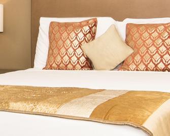 Northumberland Heights Wellness Retreat & Spa - Cobourg - Bedroom
