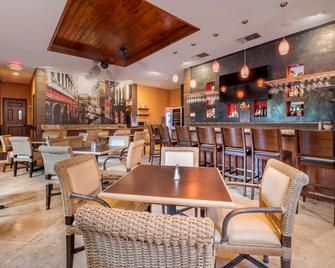 Best Western Plus Palm Beach Gardens Hotel & Suites and Conference Ct - North Palm Beach - Bar