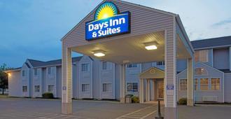 Days Inn & Suites by Wyndham Spokane Airport Airway Heights - Airway Heights