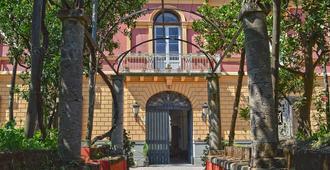 The Secret Garden Relais - Piano di Sorrento - Κτίριο