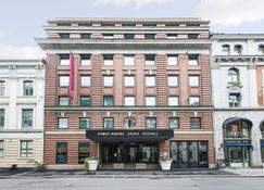 First Hotel Grims Grenka - Oslo - Building