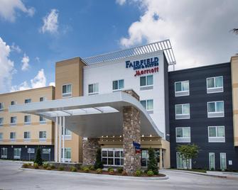 Fairfield Inn & Suites Houma Southeast - Houma - Edificio