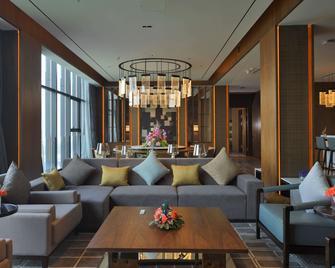 Wyndham Grand Yangon - Yangon - Lounge