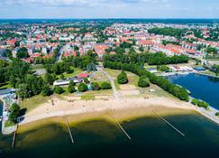 Hotel Wodnik - Giżycko - Playa