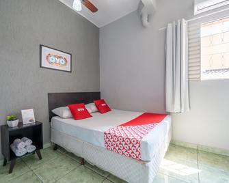 Hotel Mogi - Mogi das Cruzes - Спальня